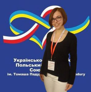 Мар'яна Якобчук