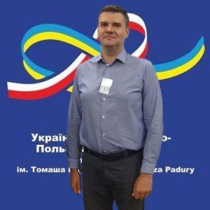 Віталій Лесняк